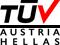TUV AUSTRIA HELLAS EN ISO 9001:2008 No.: 01012497